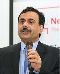 Ashutosh Tewari