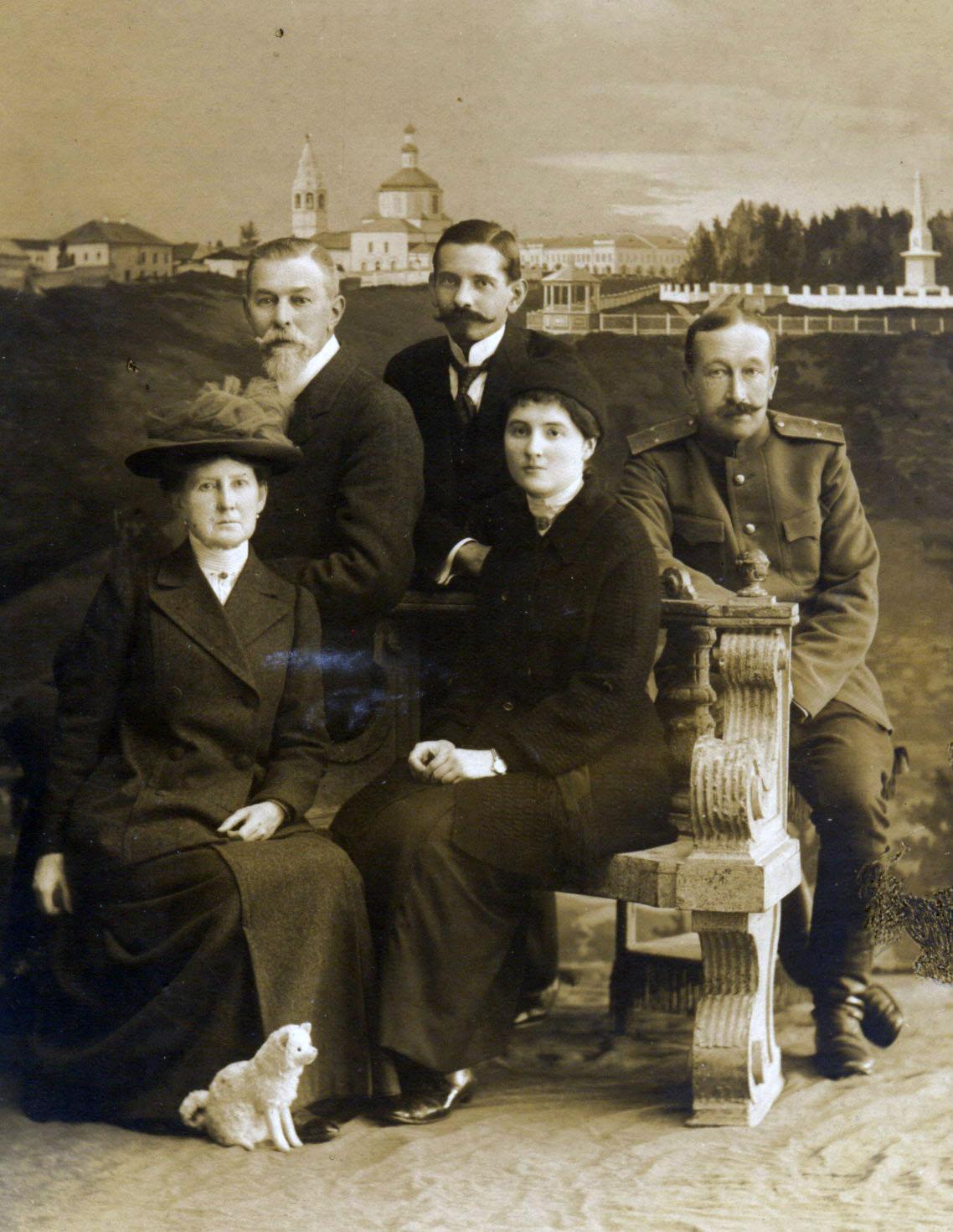 Sensational Execution Of The Romanov Family Wikipedia Download Free Architecture Designs Scobabritishbridgeorg