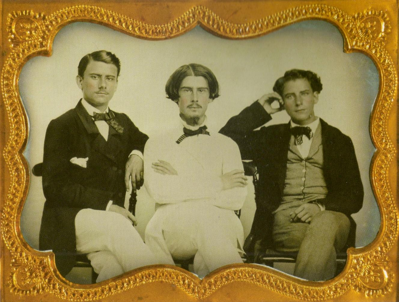 File:Three Brazilian students 1858.jpg