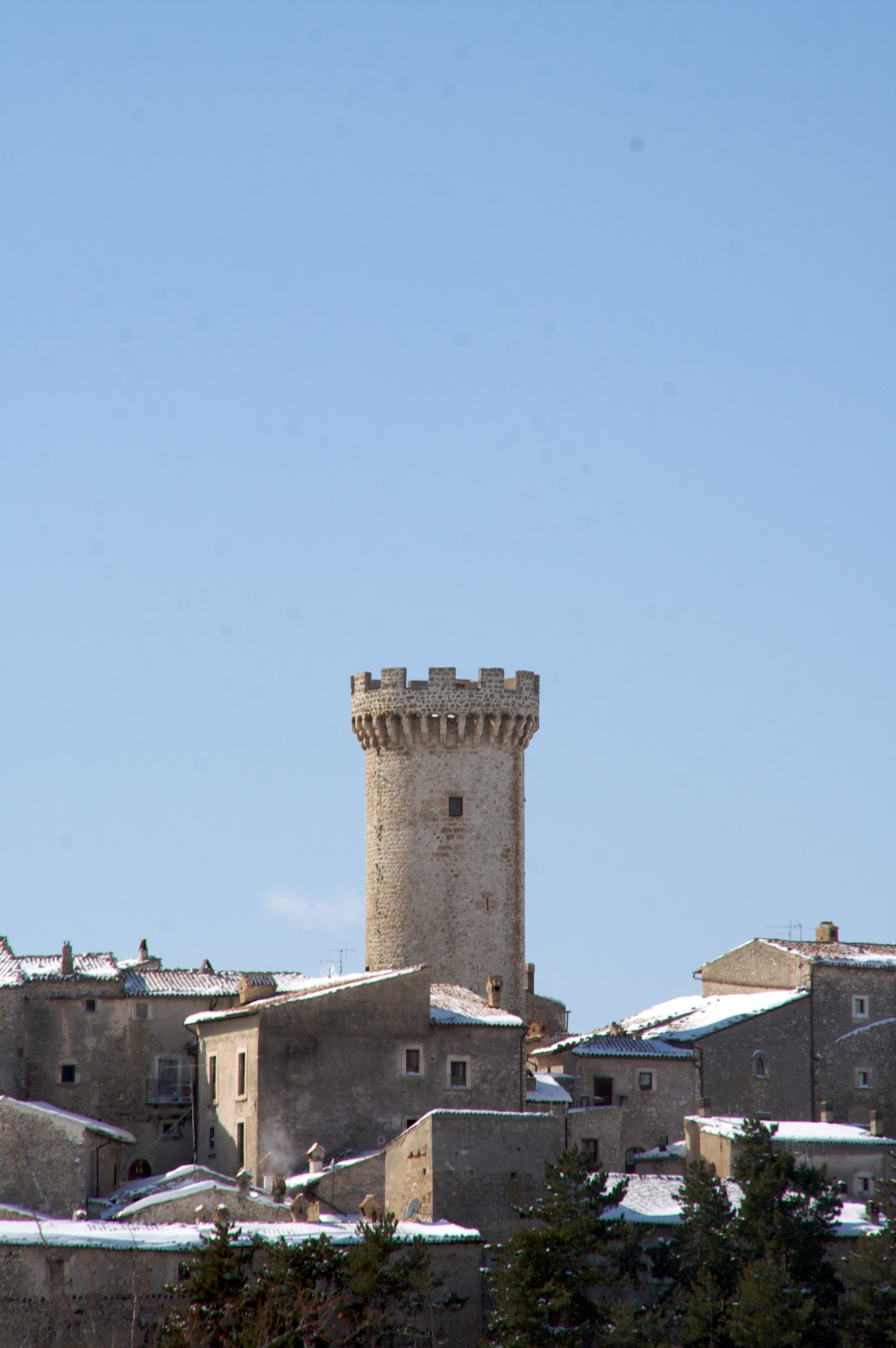 Madrid Abruzzo