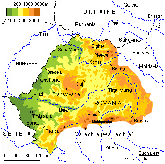 Transilvania Enciclopedia Romaniei Prima Enciclopedie Online