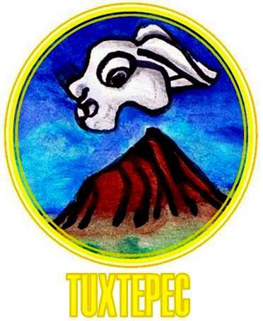 Depiction of San Juan Bautista Tuxtepec