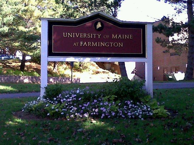 University Of Maine At Farmington Wikipedia