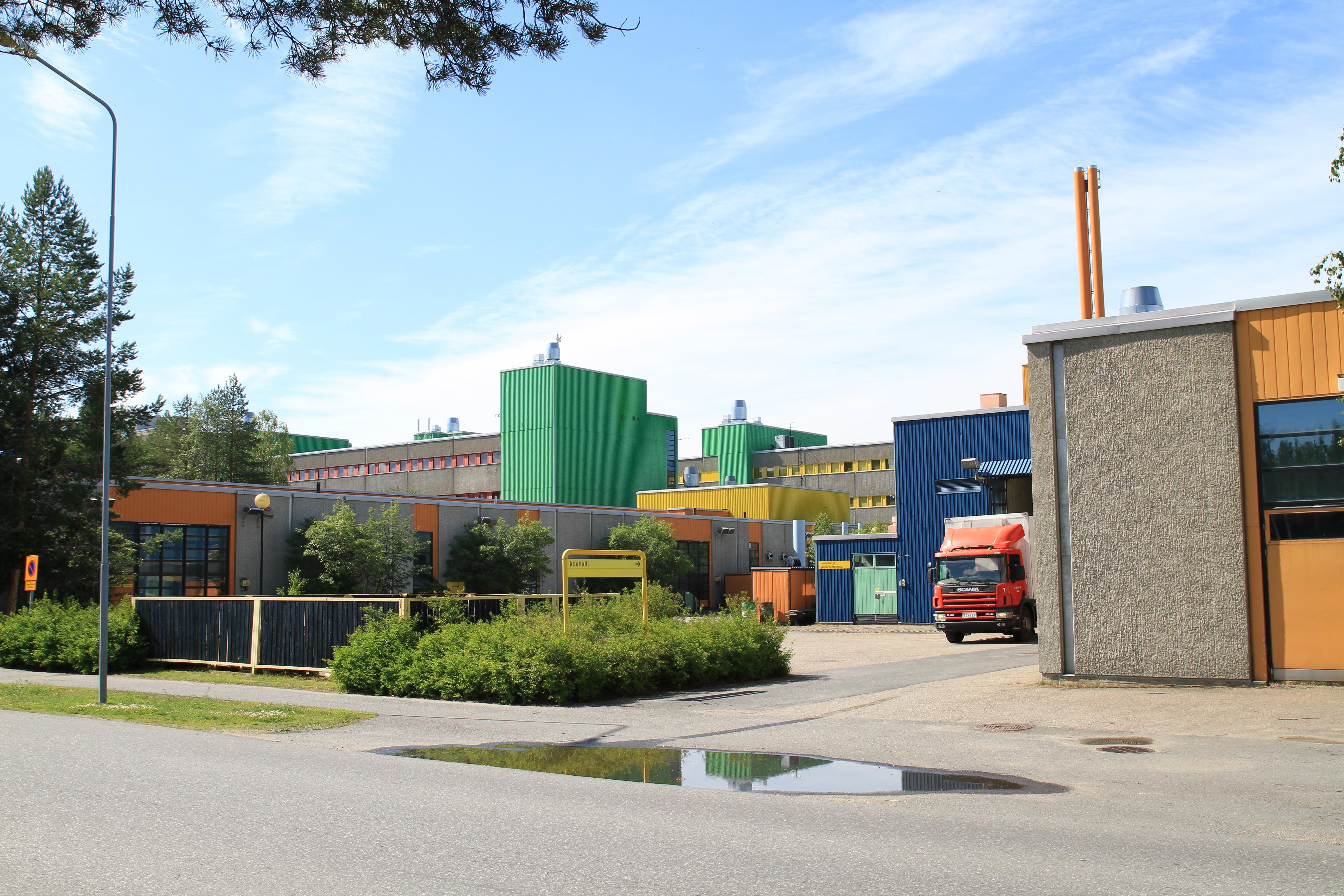 Oulun Yliopisto Valmistuneet
