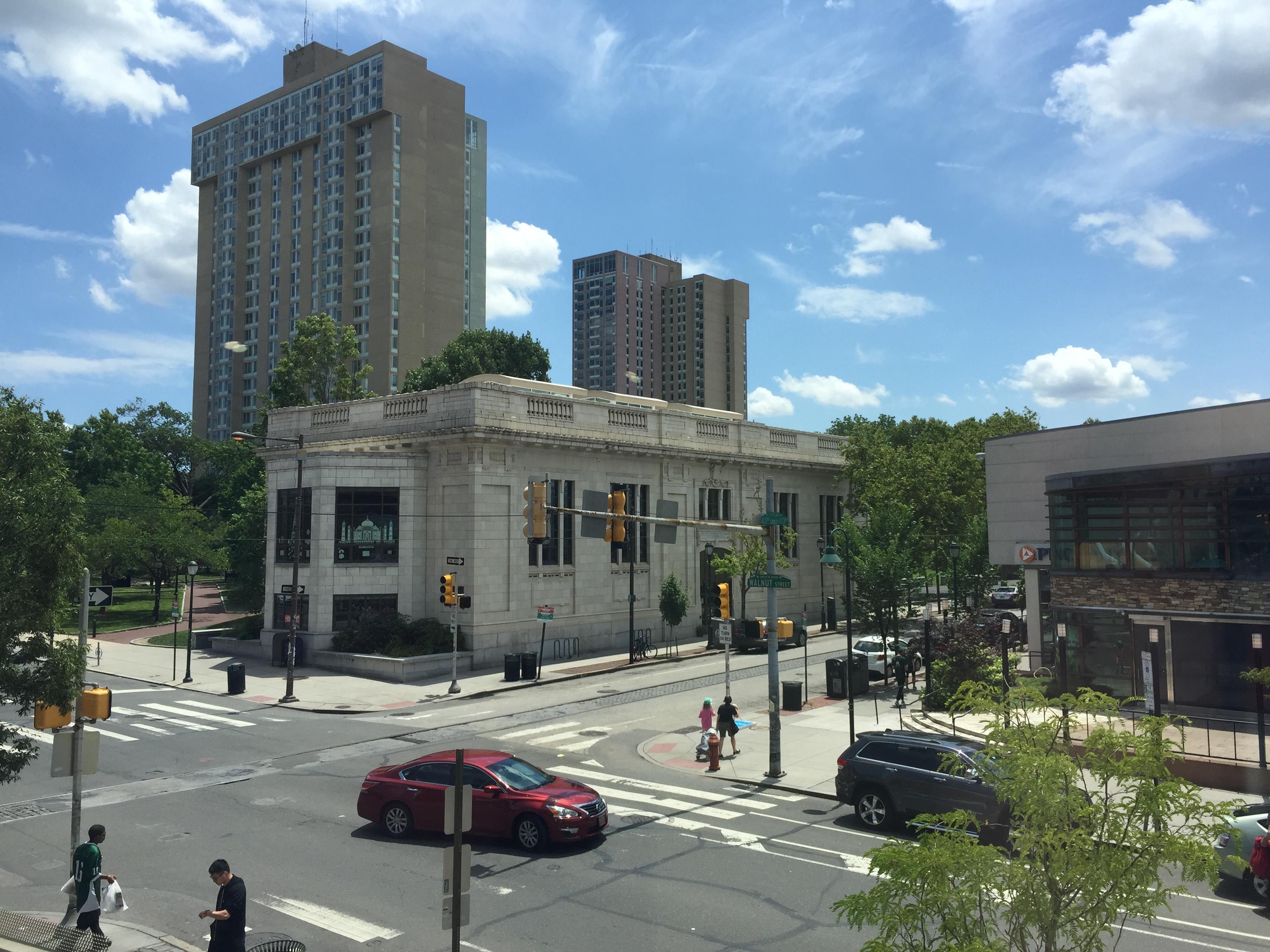 University City, Philadelphia - Wikipedia