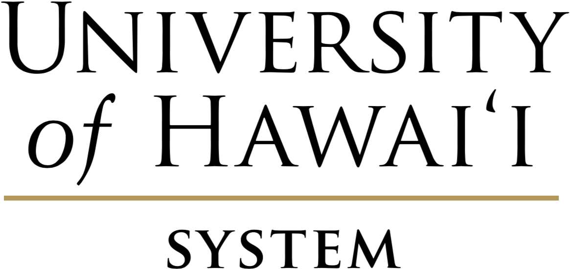 Logo of University of Hawaii