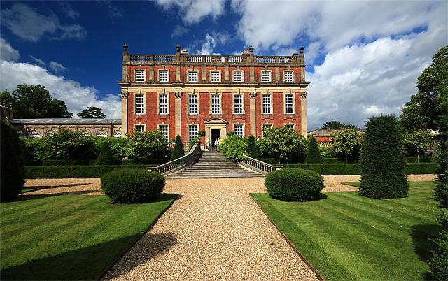 Ven House - Wikipedia