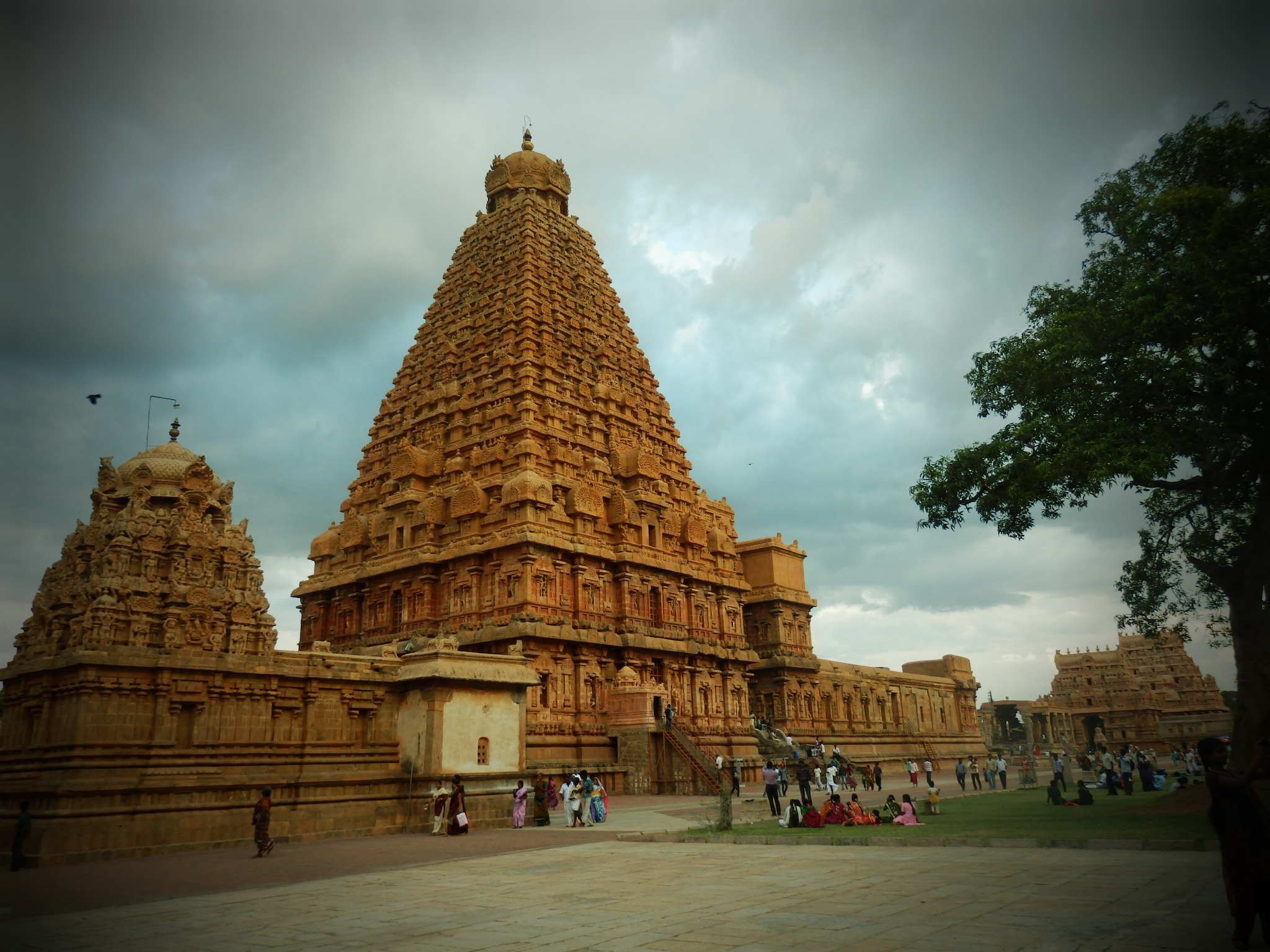 Image result for thanjavur tourism