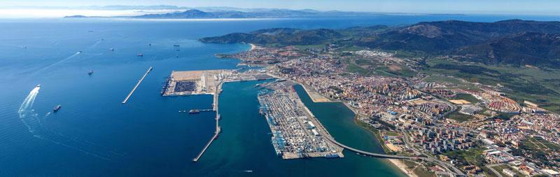 Archivo:Vista Aérea del Puerto de Algeciras.jpg - Wikipedia, la enciclopedia libre