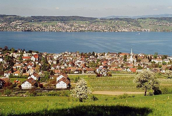 Wädenswil - Wikidata