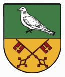 Coat of arms of the local community Wiebelsheim