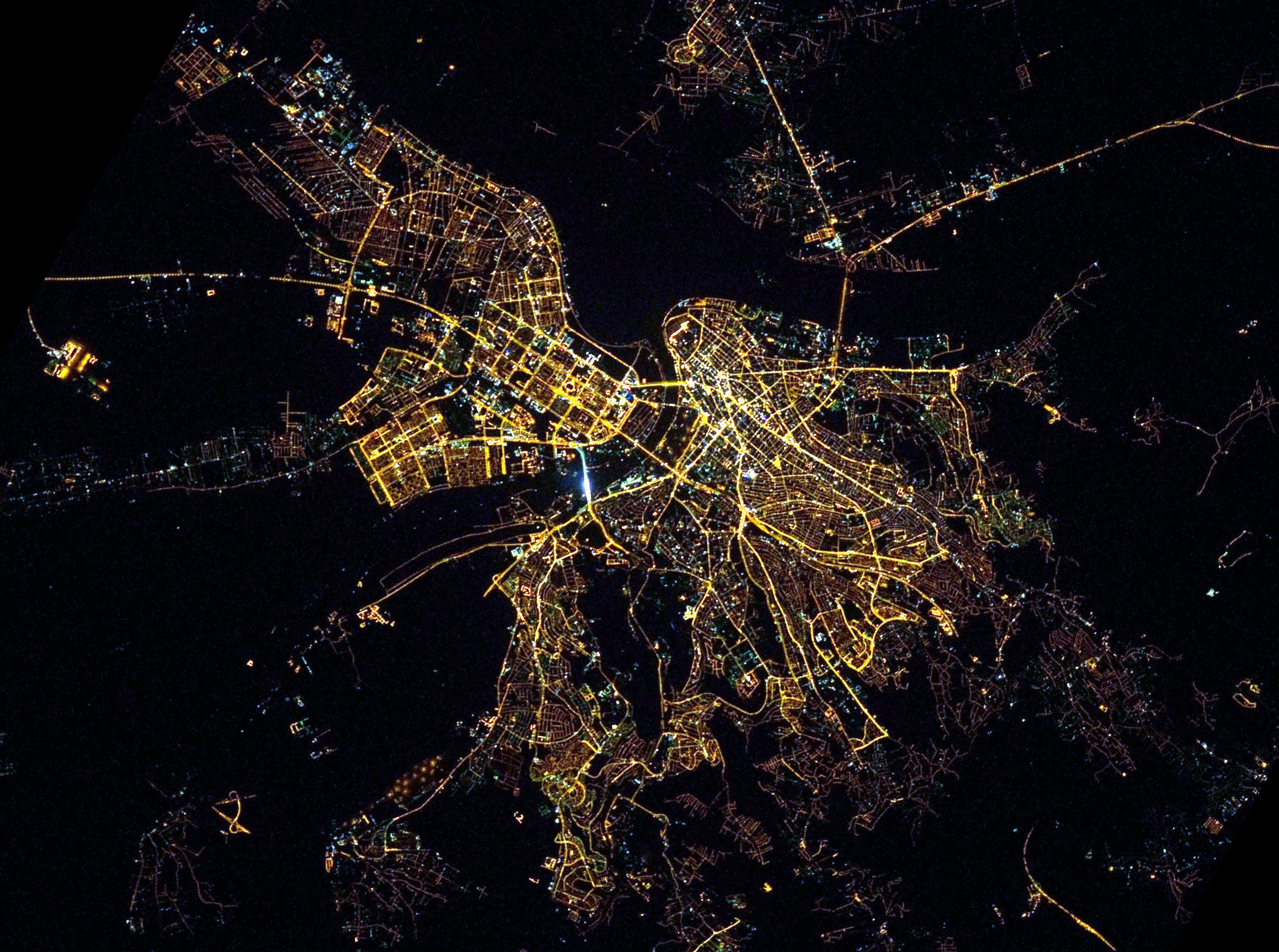 File Warp Belgrade Nightscene April 2012spatial Subset Jpg