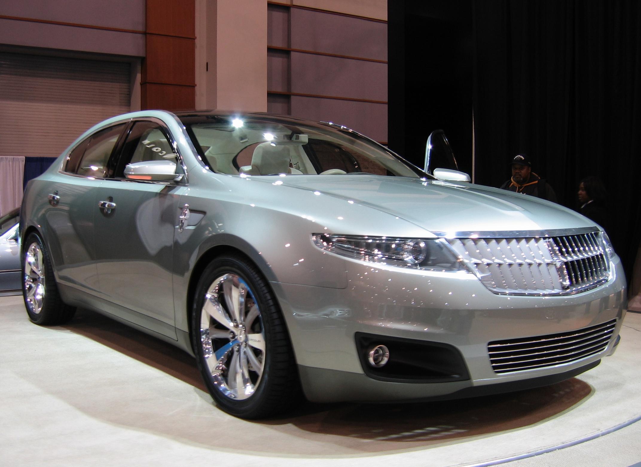 File Washauto 2007 Lincoln Mks Jpg