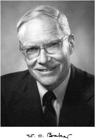 William O. Baker - Wikipedia