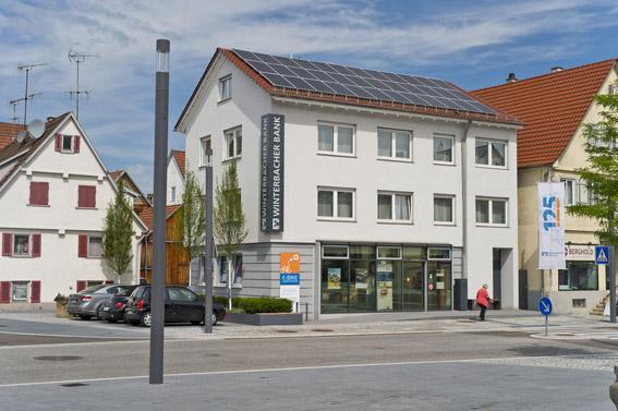 Winterbacher Bank