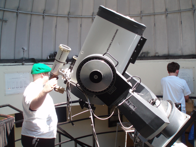 Meade LX200 - Wikipedia