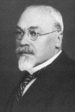 Gustavs Zemgals President of Latvia