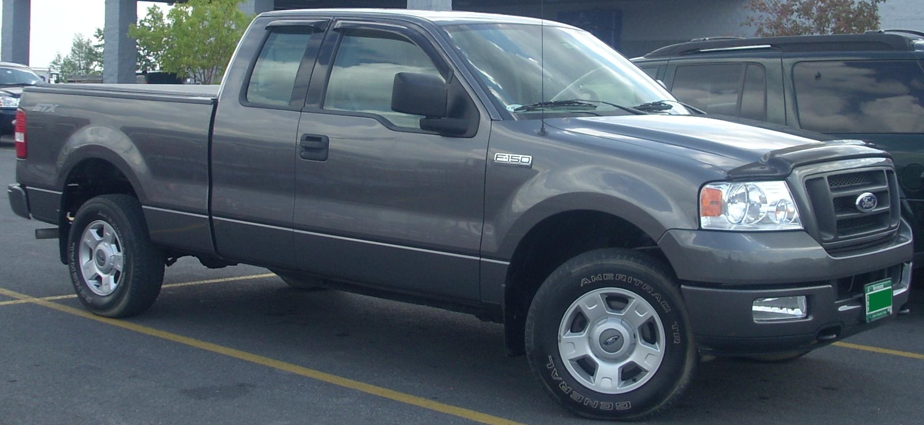 Ford F150 4x4 Extended Cab 2014 | Autos Post