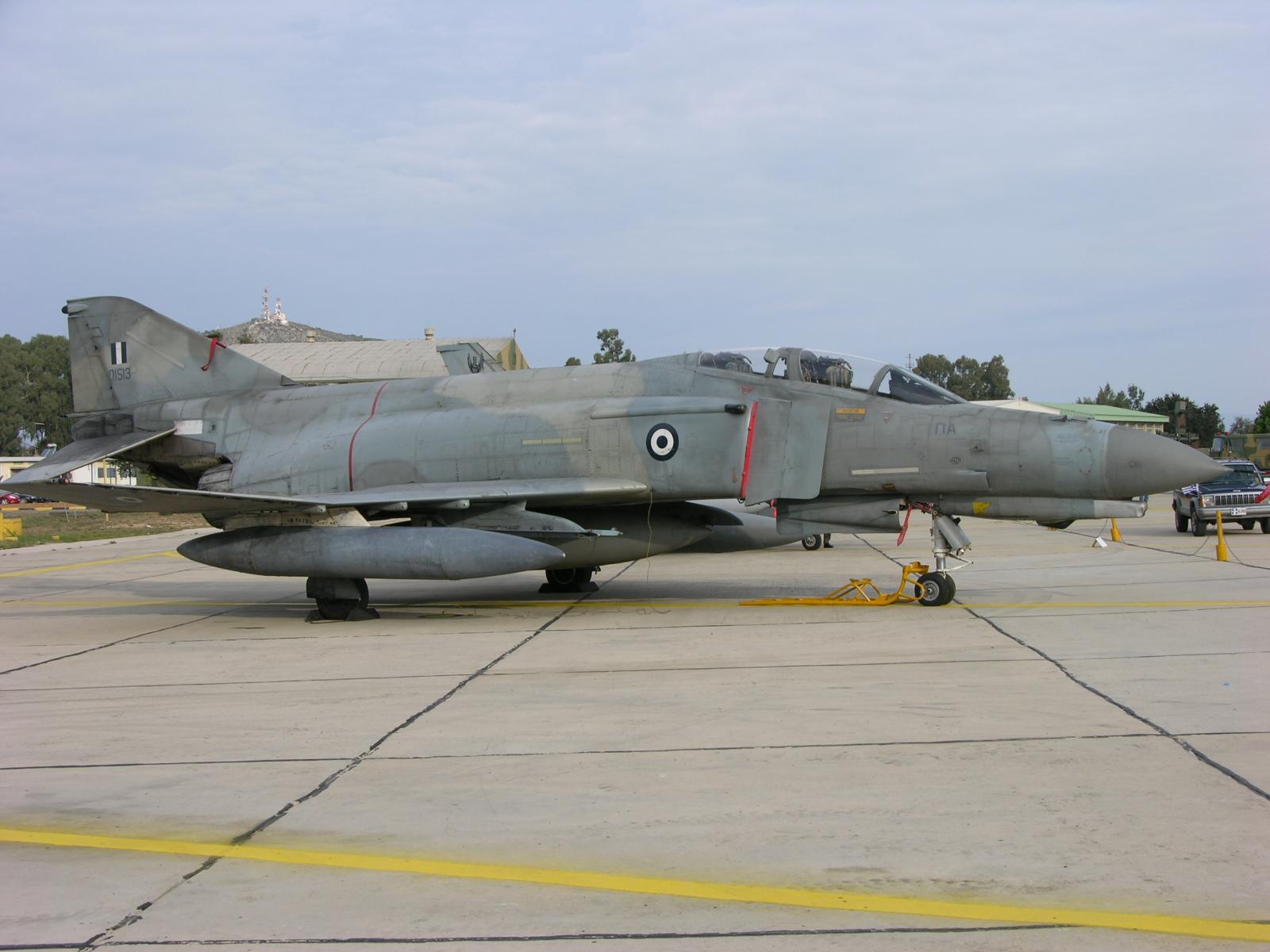 HAF F 4E AUP