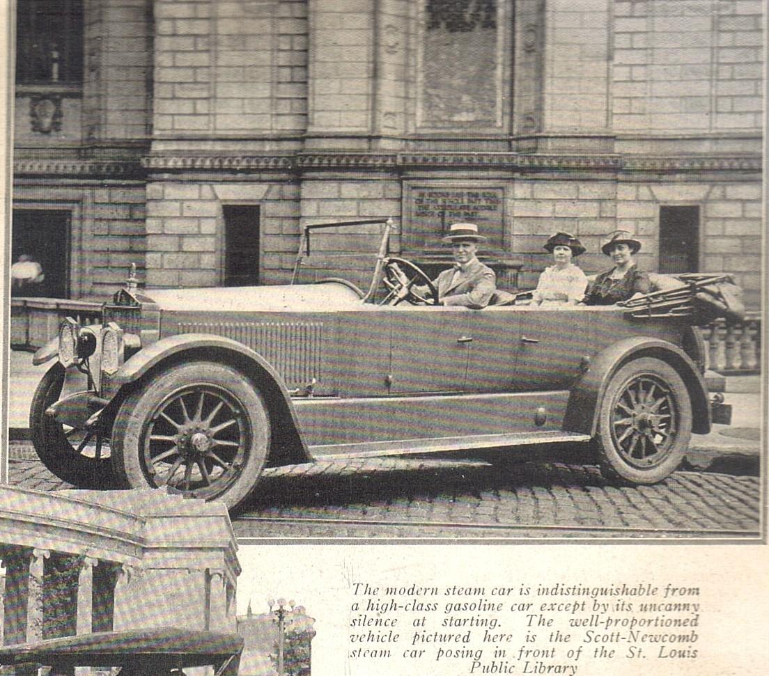 Standard Steam Car - Wikipedia