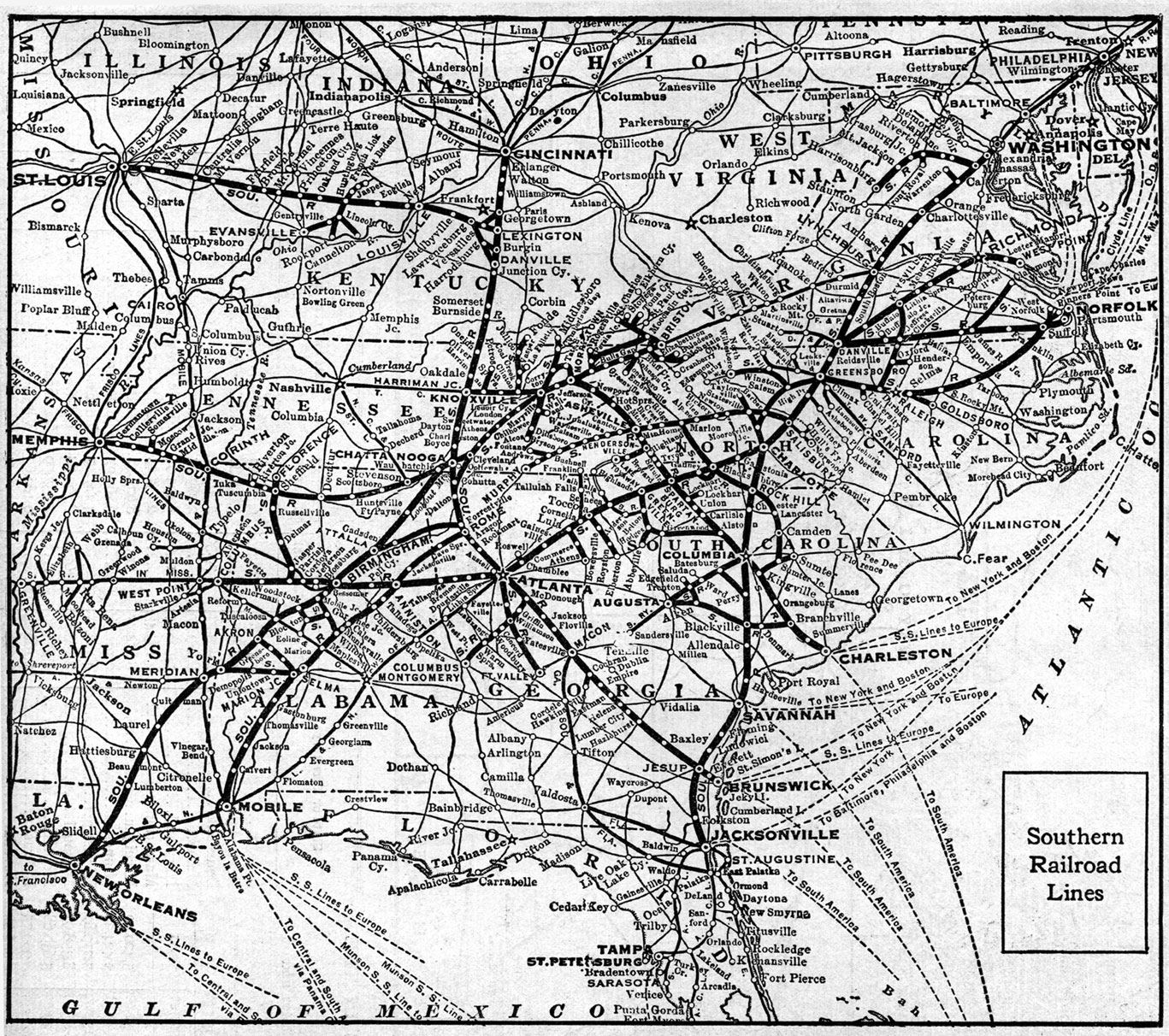 File1921 Southern Railway mapjpg Wikimedia Commons