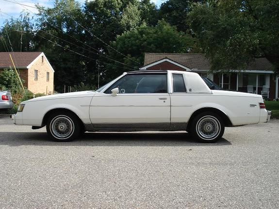 1986 Buick Regal >> File 1986 Buick Regal Limited Jpg Wikimedia Commons