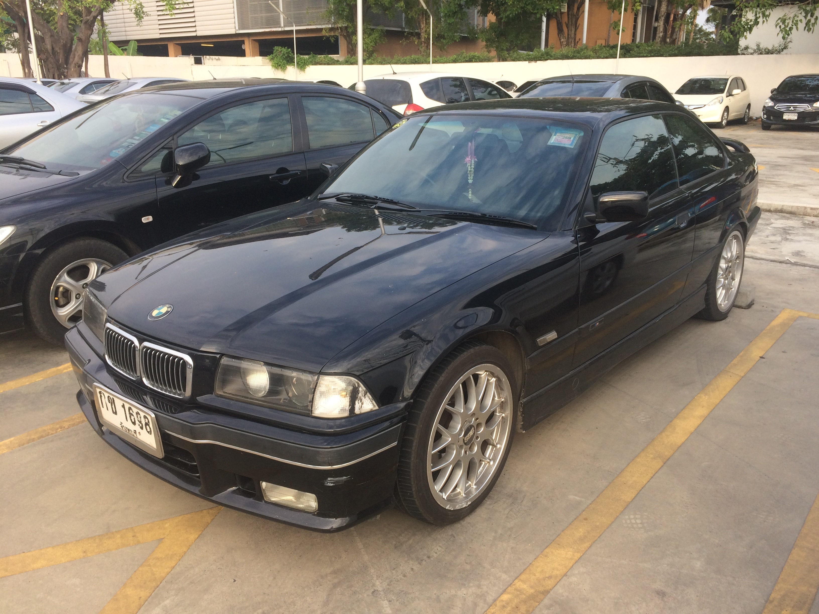 File 1996 Bmw 328is E36 Coupe 28 12 2017 03 Jpg Wikimedia Commons
