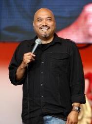Edwin San Juan Filipino American actor and comedian