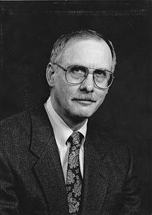Jay O. Glerum