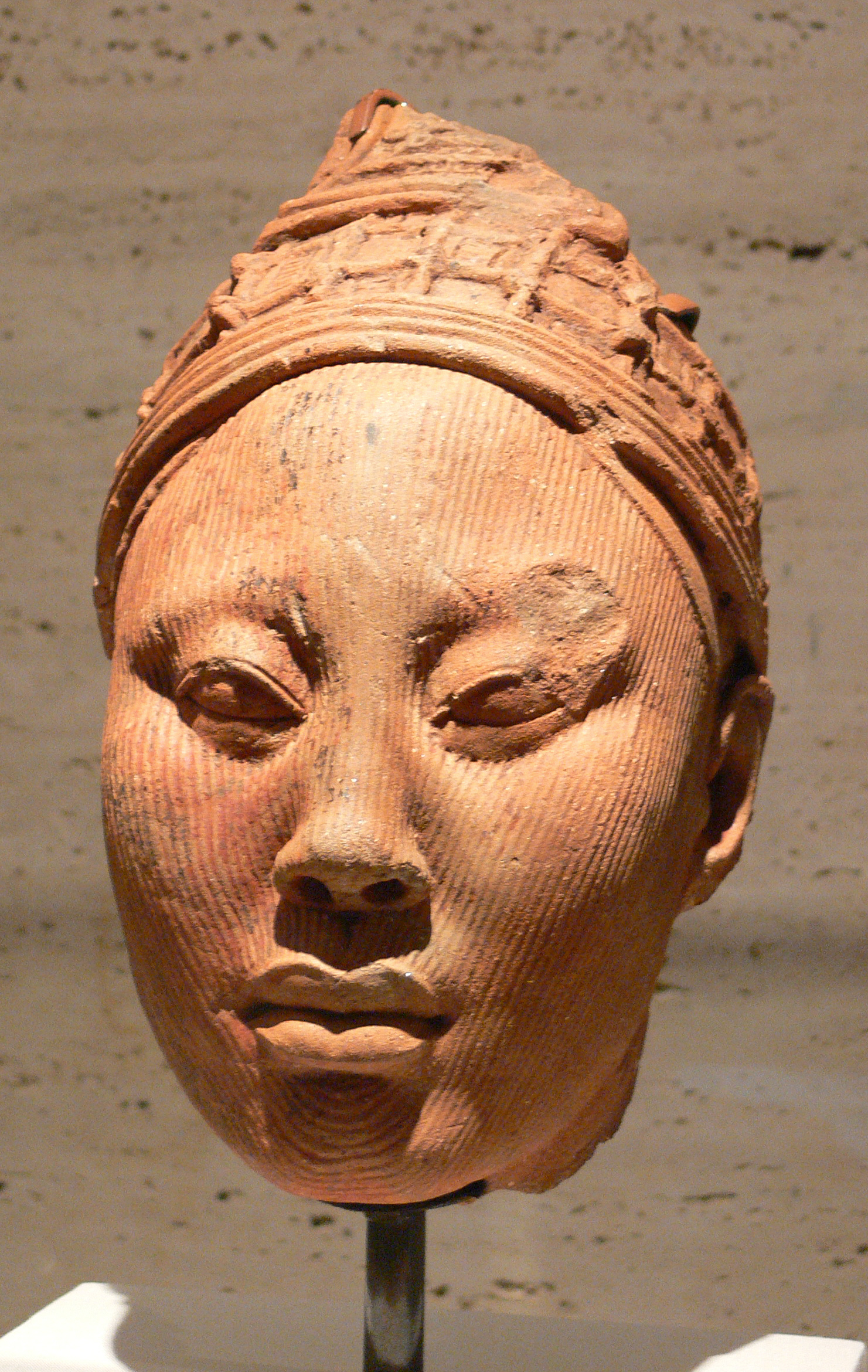 art in yoruba If yoruba art is to be fully analysed and appreciated, it is very important to understand the yoruba position on certain philosophical issues.