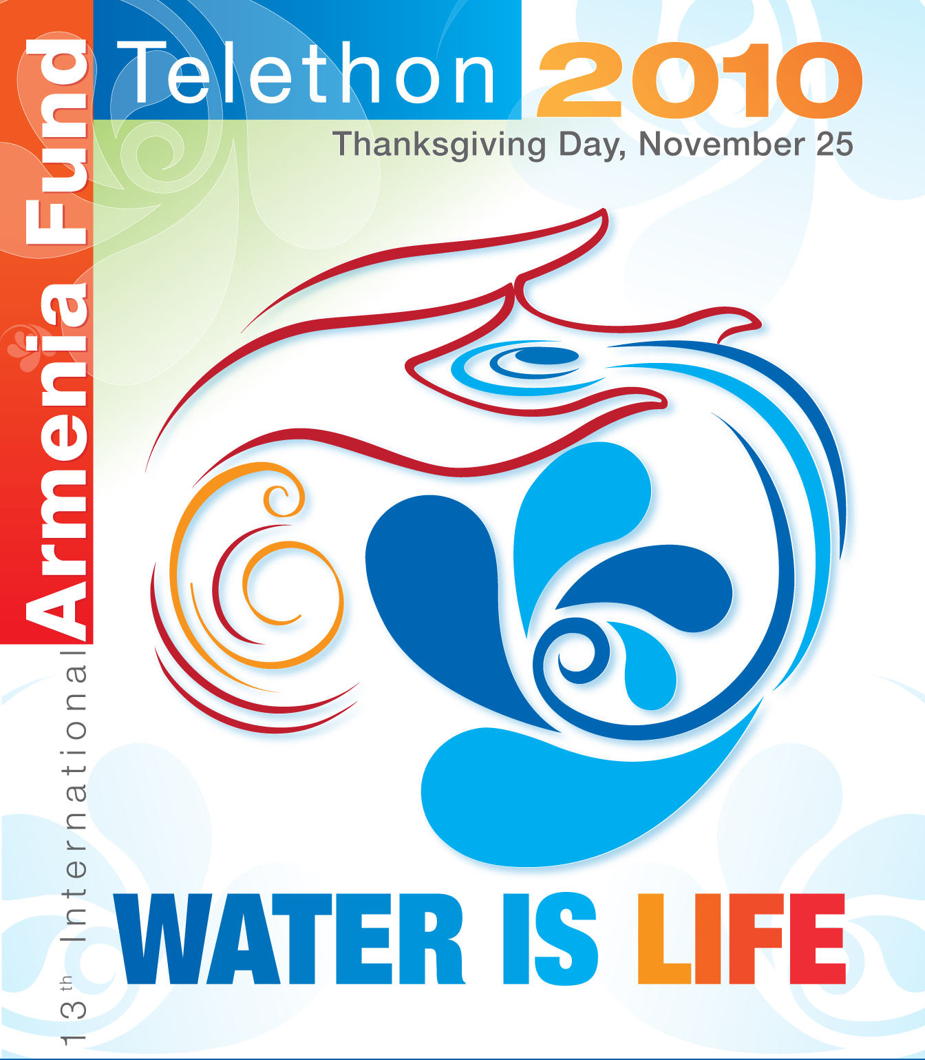 File All Armenian Fund Water Is Life Telethon Logo