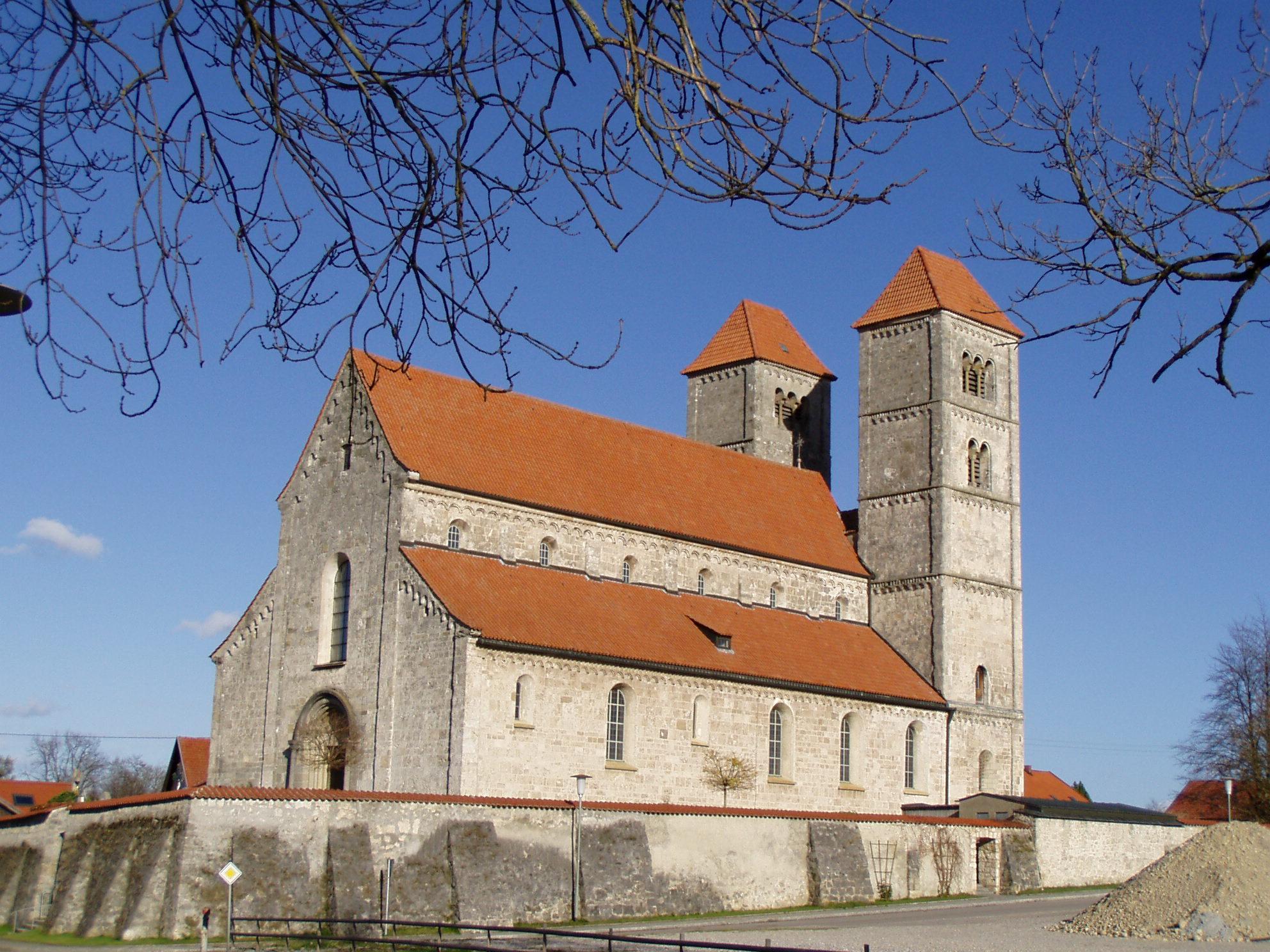 Altenstadt Deutschland