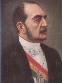 Aniceto Arce Ruiz.