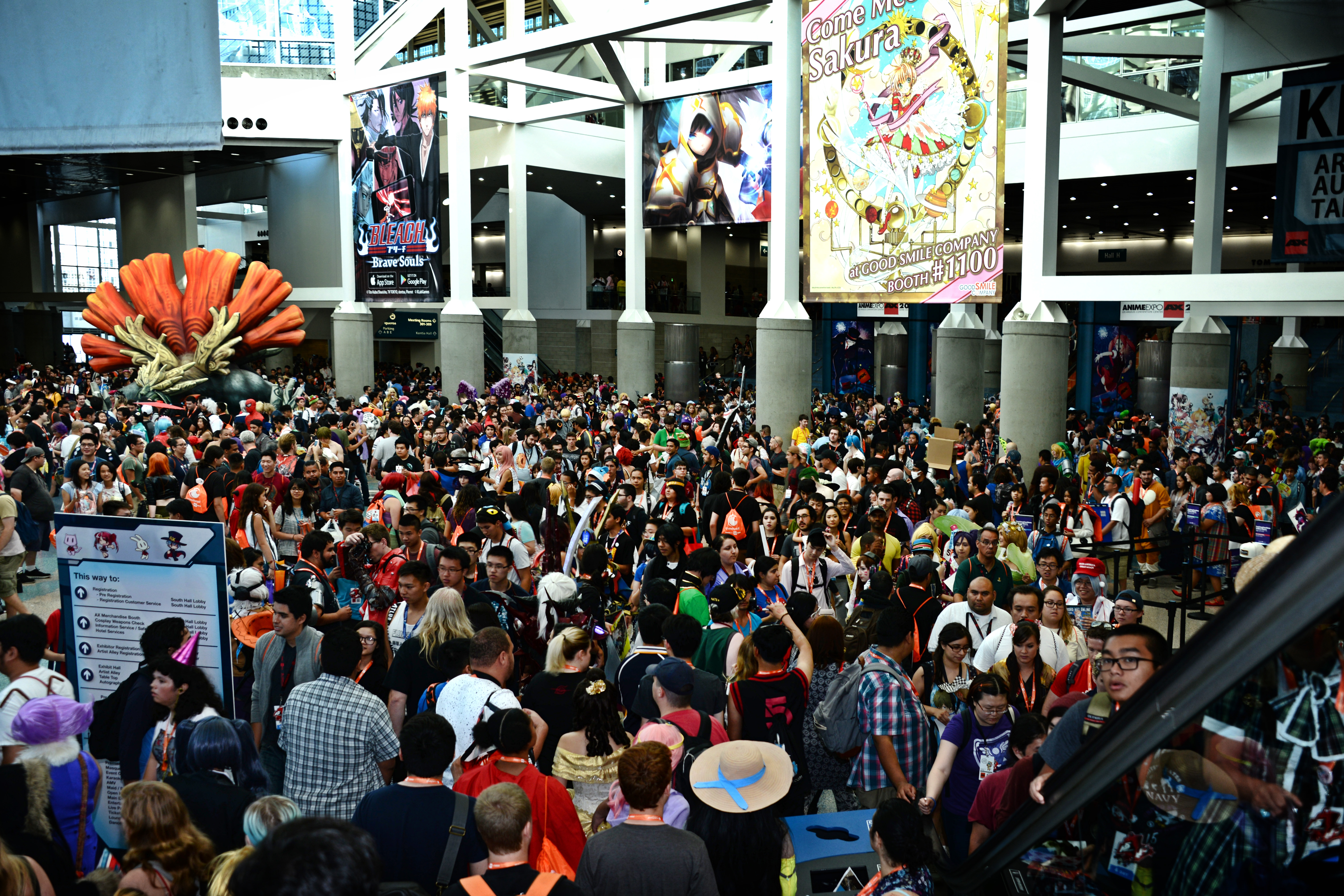 Anime Expo Wikiwand