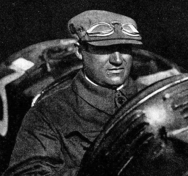 Antonio Ascari Wikipedia