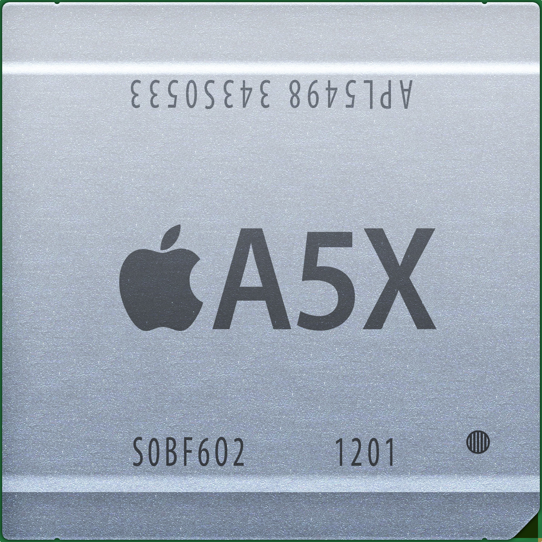 Apple A5x Wikipedia Ipad 3 Logic Board Diagram