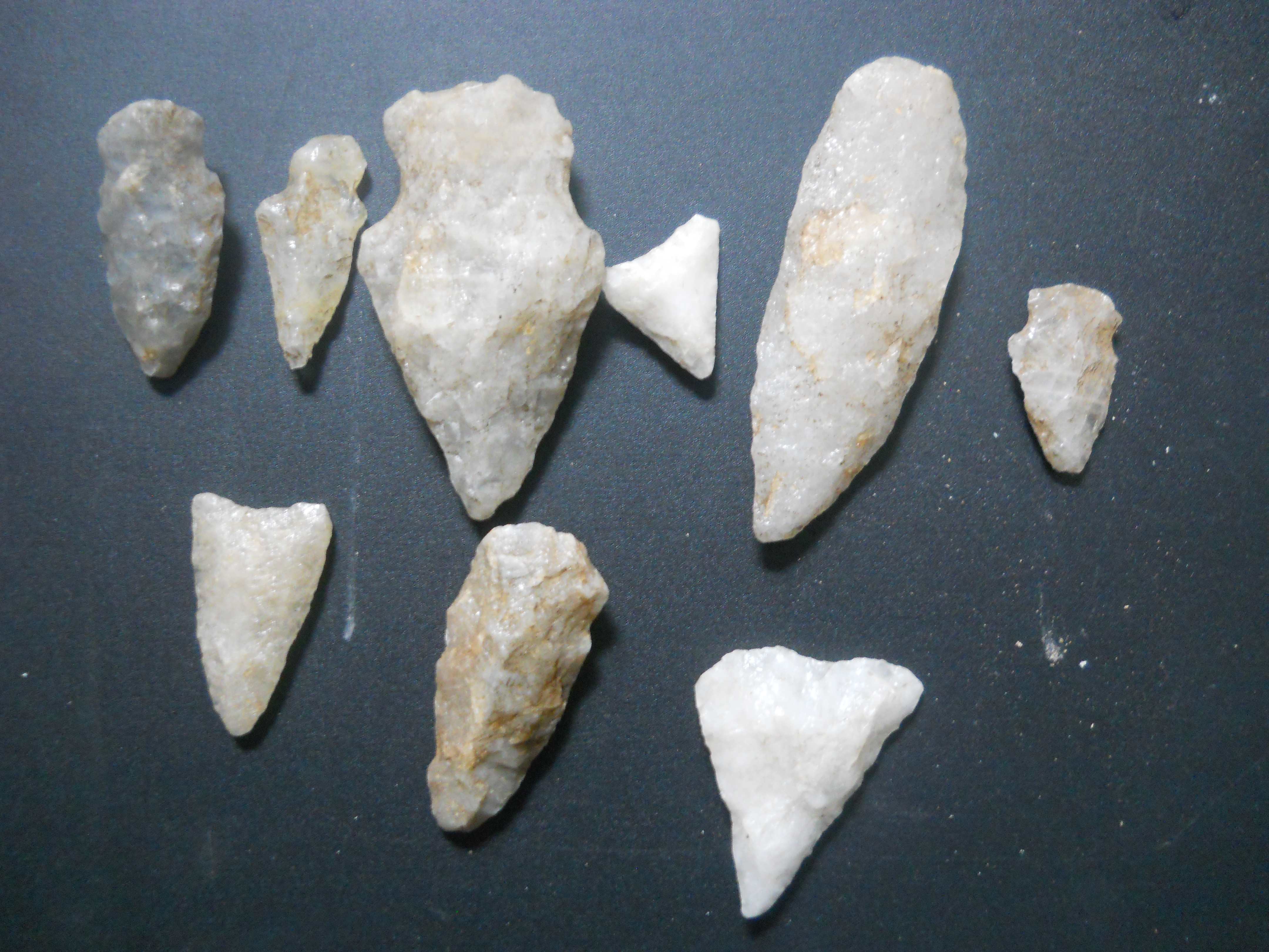 Ancient Indian Stone Tools Reveal New Things About