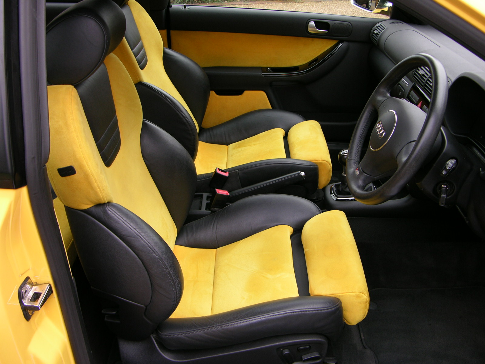 file audi s3 2002 imola yellow flickr the car spy 7 jpg wikimedia commons. Black Bedroom Furniture Sets. Home Design Ideas