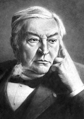Depiction of Auguste Beernaert