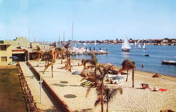 Balboa Bay Beach Club The Best Beaches In World