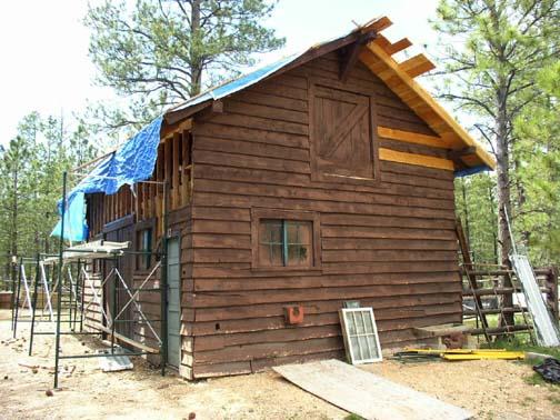 Horse Barn Bryce Canyon Utah Wikipedia