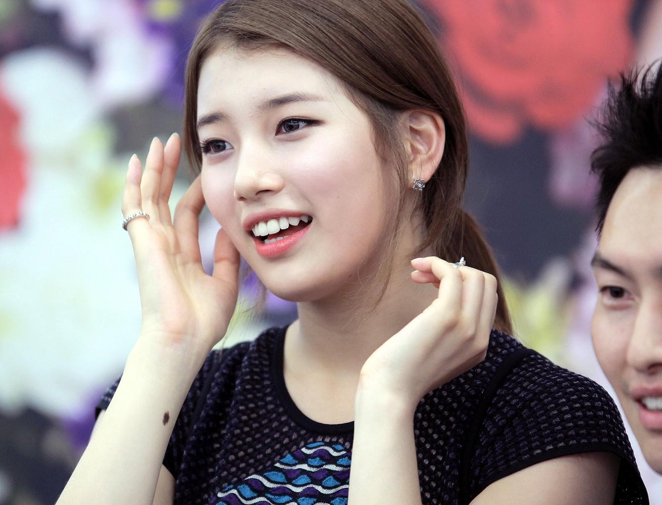 Yoona lee min ho dating who 7