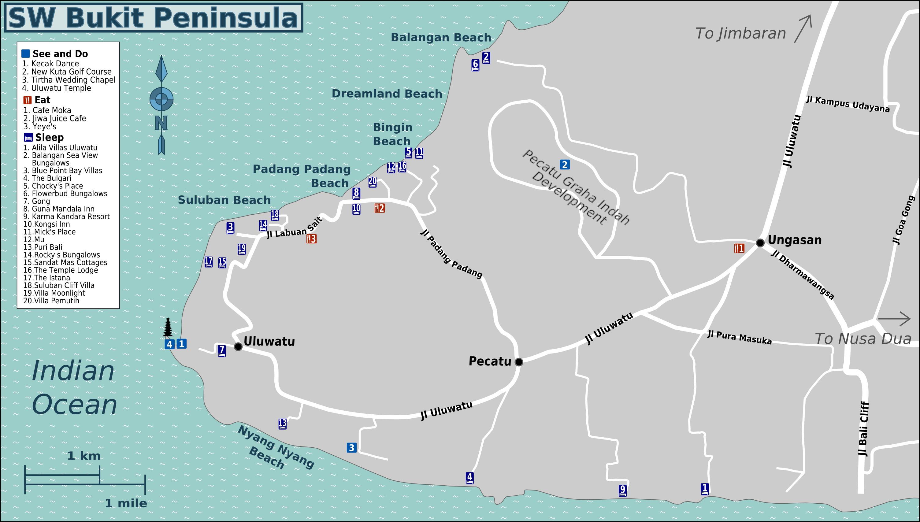 Uluwatu Bali Wikiwand