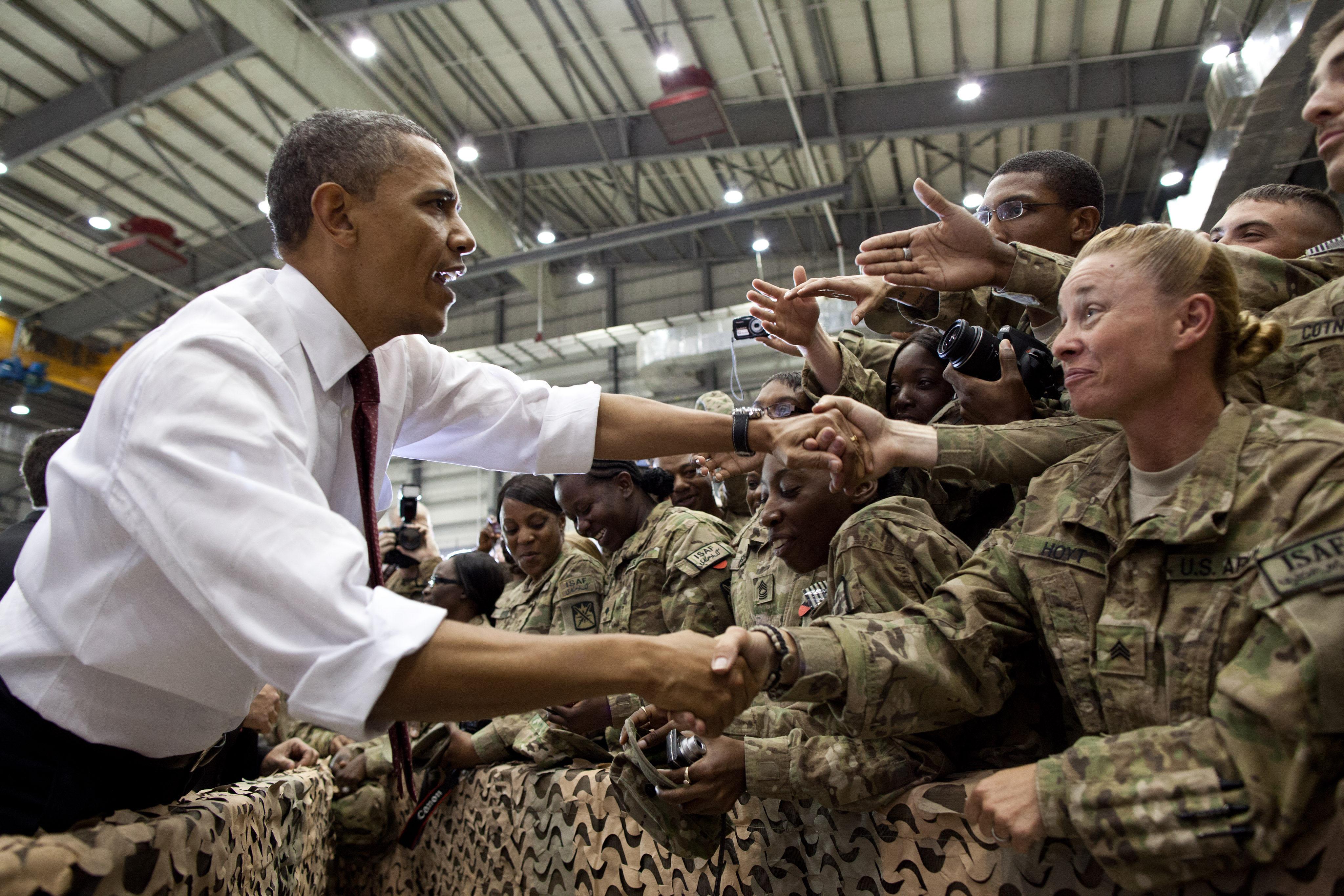 American soldiers visit afgan whorehouse - 1 1