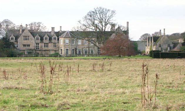 Barnwell Manor Wikipedia