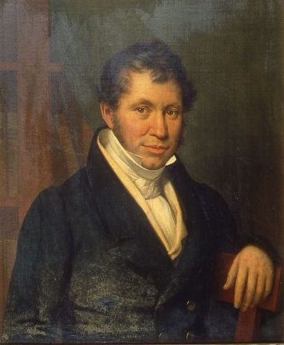 Berthoir - Pierre-Fidèle Bretonneau (1778-1862)