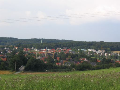 Bissendorf Ortskern