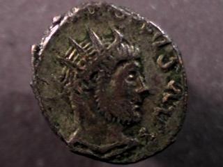Bonosus (usurper) Roman usurper