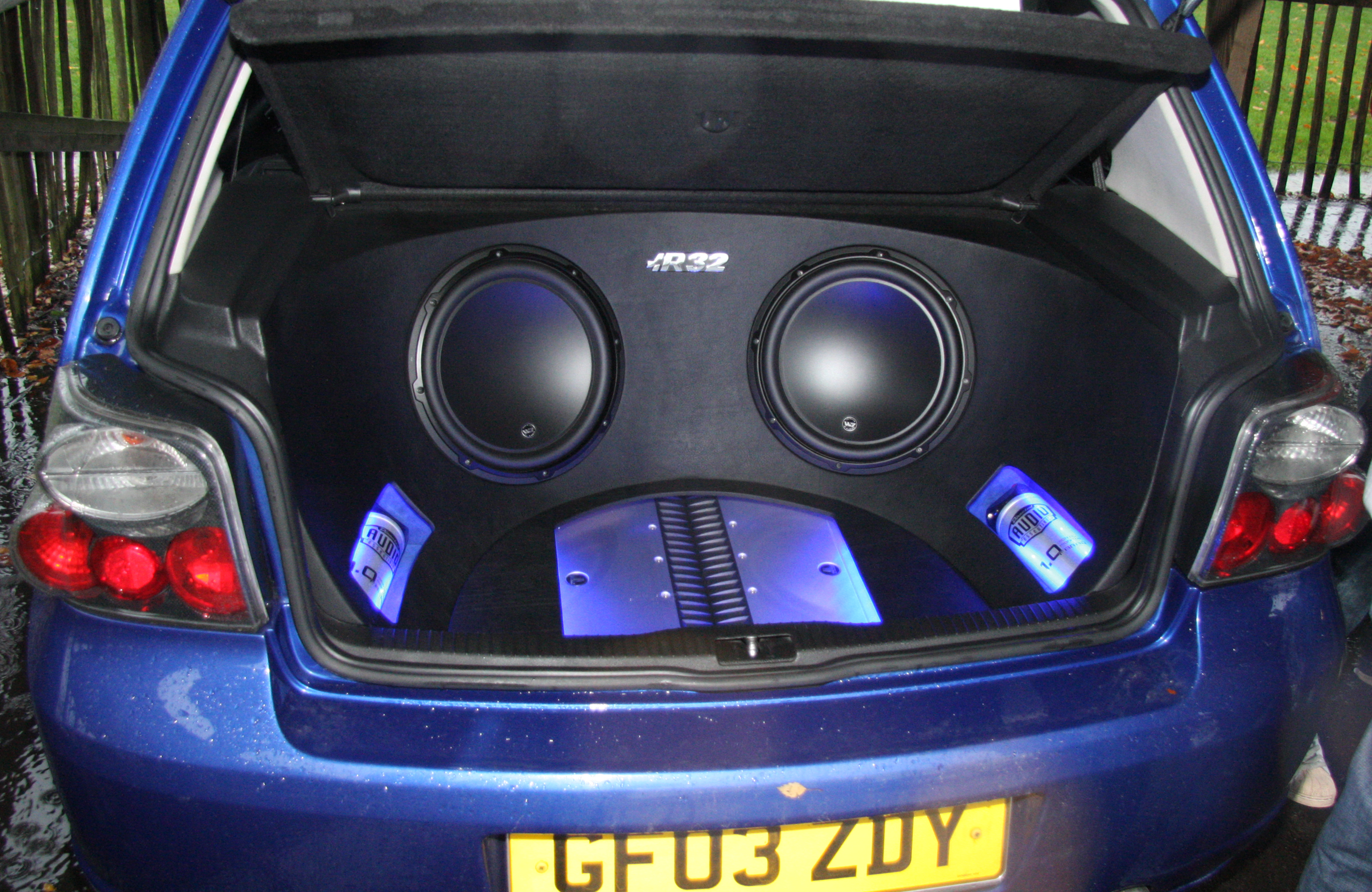 Car Audio Subwoofer Buying Guide