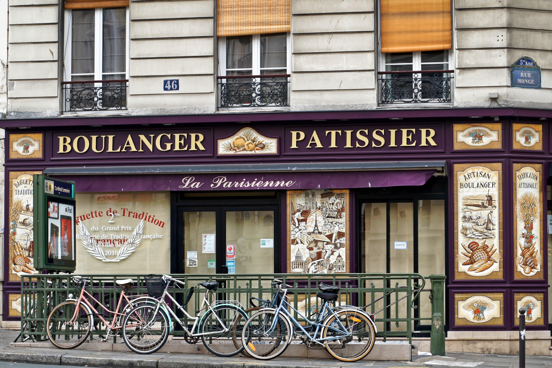 Boulangerie Rue De Viller Luneville